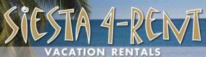 Siesta 4 Rent Vacation Rentals