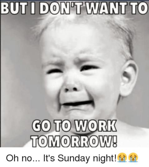 sunday funday meme