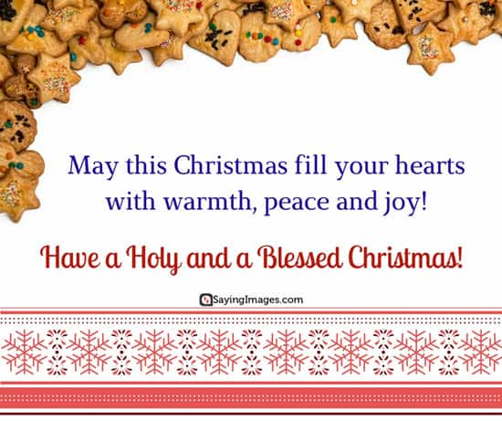 Best Christmas Cards Messages Quotes Wishes Images