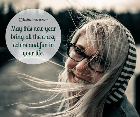 happy new year quote images