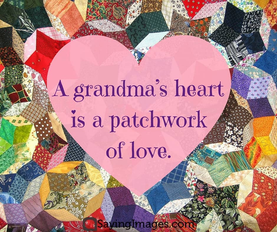 Sweet Quotes About Grandchildren