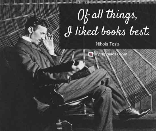 quotes of nikola tesla