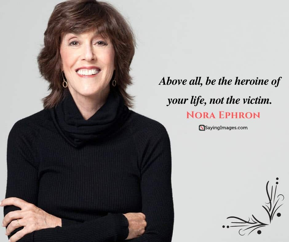 strong women heroine quotes