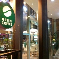 Green Coffee : Brewing 24/7