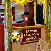 Revisiting Kulinarya Festival Lunch Buffet at Bayview Park Hotel