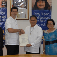 Union Bank Provides DepEd Free Learning System Copyright For Public Schools