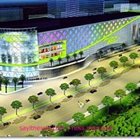 Fisher Mall : The New Home of Fun and Fashion in Quezon City