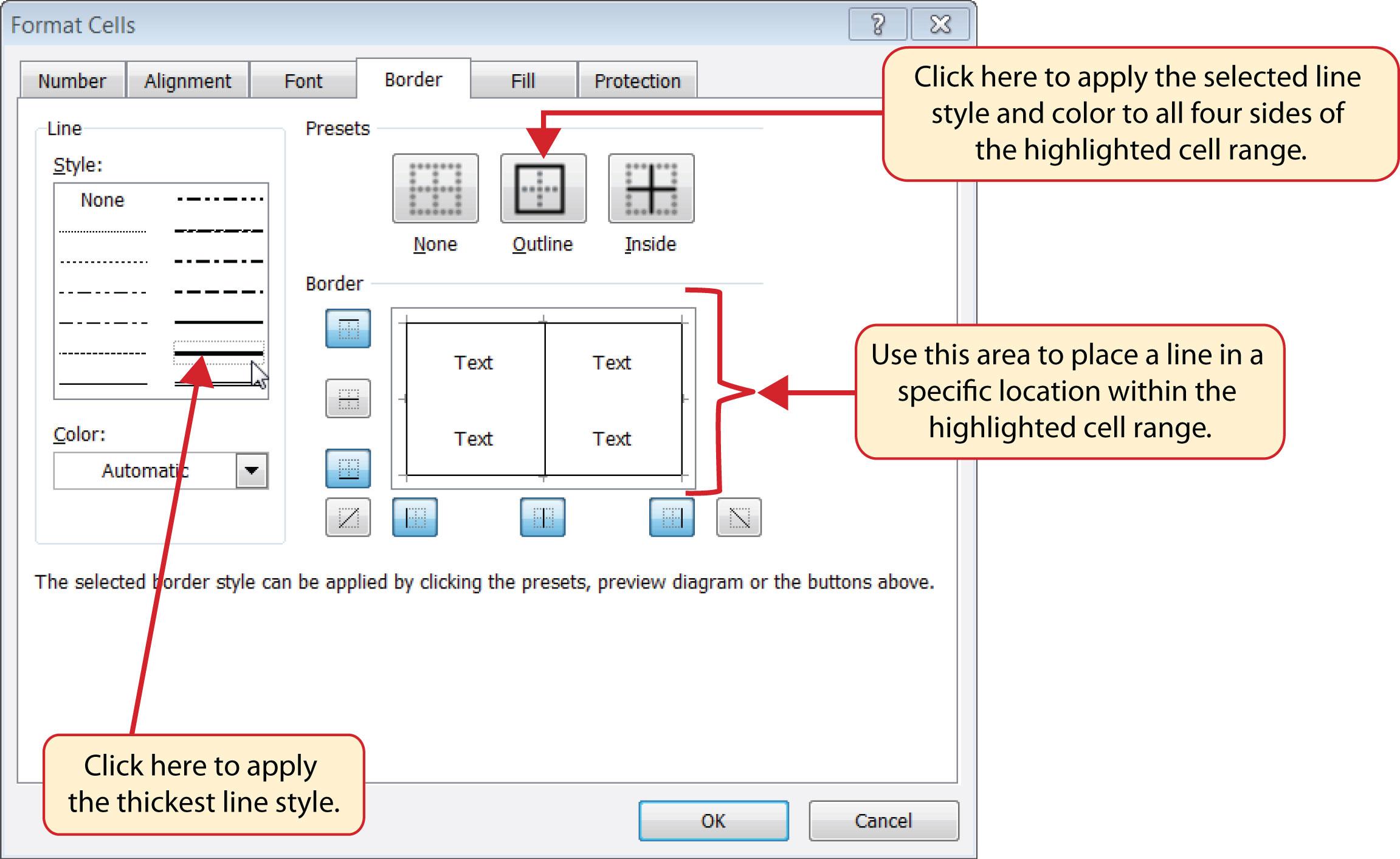 Formatting And Dataysis