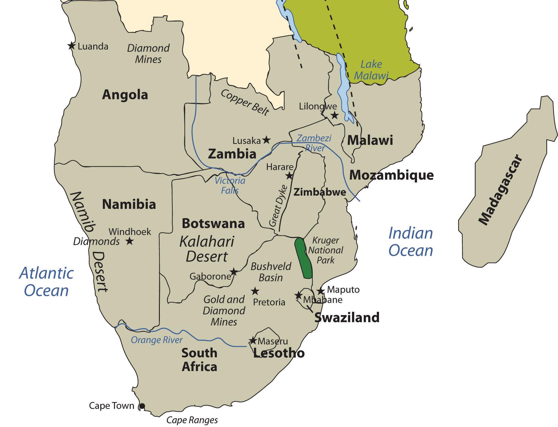 Ch 14 Colonialism In Africa In Subratachak