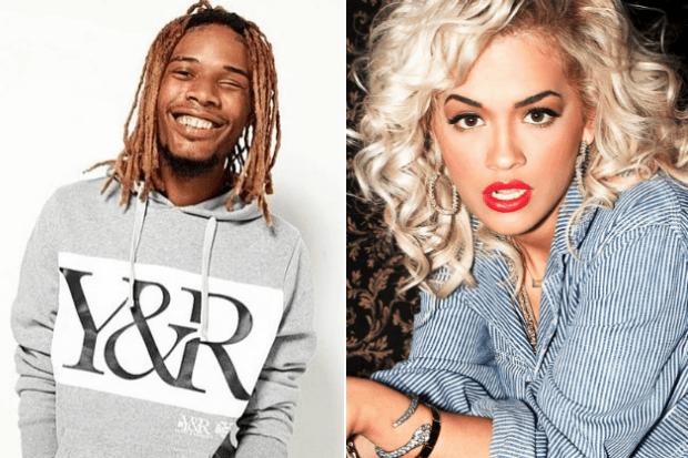Rita Ora - Body On Me (Remix) Ft Chris Brown & Fetty Wap mp3 download