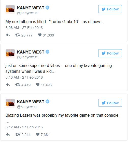 kanye west new album 1