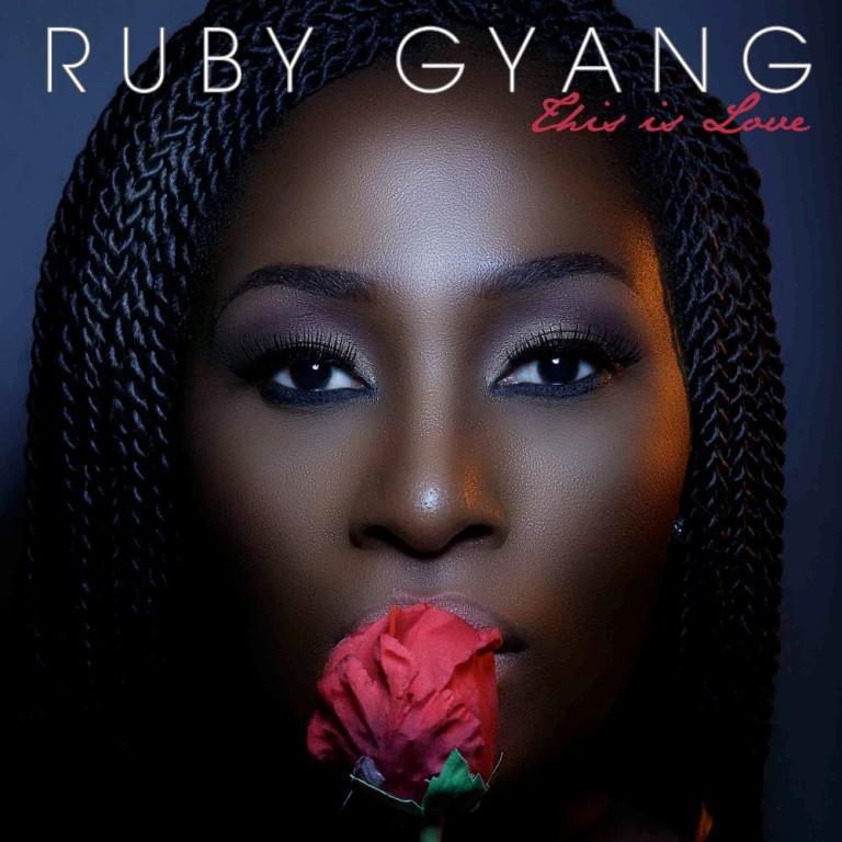 ruby gang ep track list
