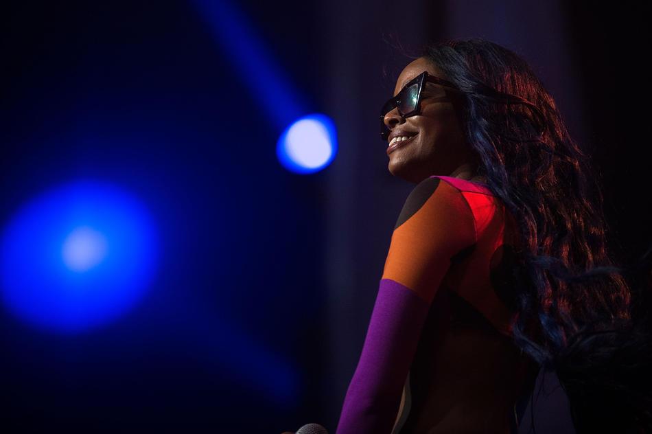 Azealia Banks Reignites Feud With Iggy Azalea