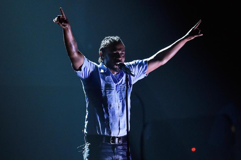 Kendrick Lamar To Release Surprise Album Untitled Unmastered