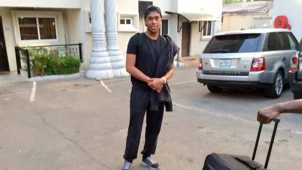 Mikel, Iwobi hit Abuja for Egypt showdown
