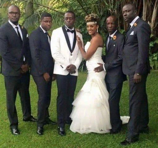 Most Hilarious Wedding Photos Ever