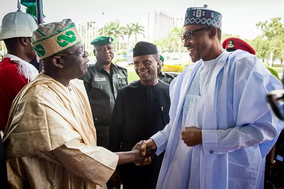 My govt will set Nigeria free from poverty - President Buhari