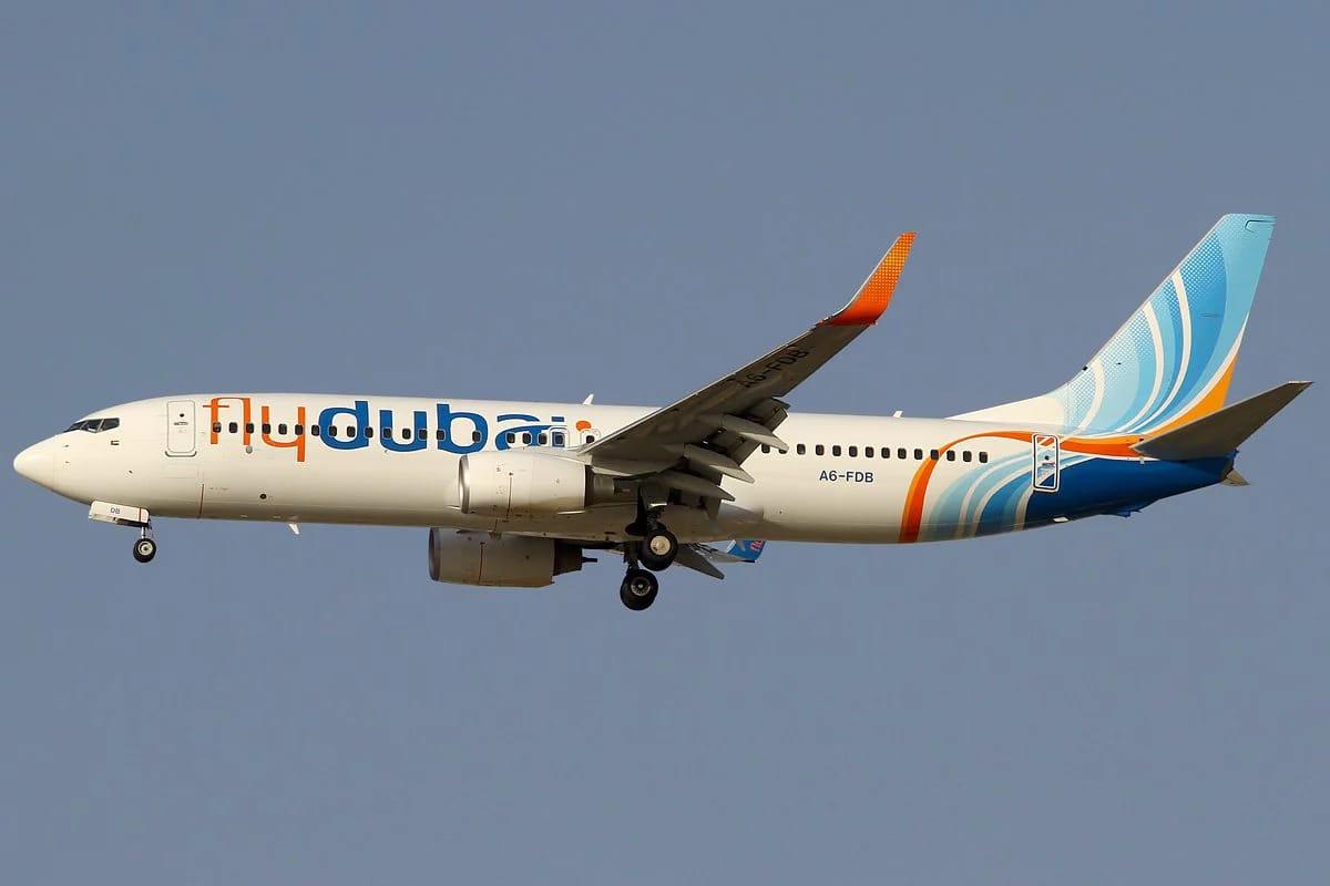 Plane crash in Rostov-on-Don, 62 people killed