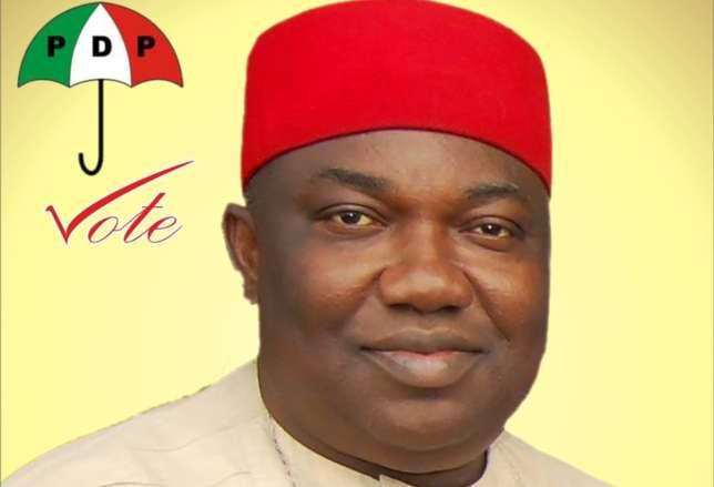 Ugwuanyi-Enugu-State