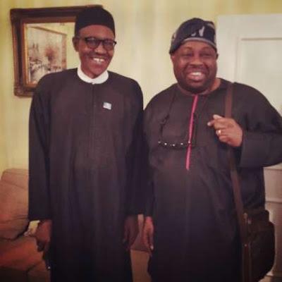 Dele-momodu-and-Buhari
