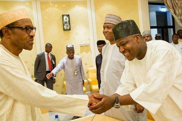 Buhari Tasks Lawmakers on Quick Passage of Pending Bills