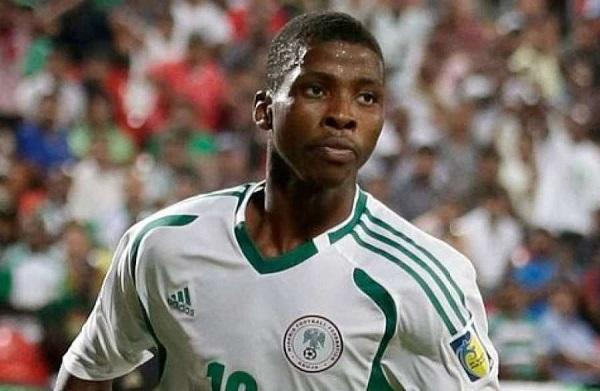 Iheanacho's Strike Makes Nigeria Beat Mali 1-0 in International Friendly