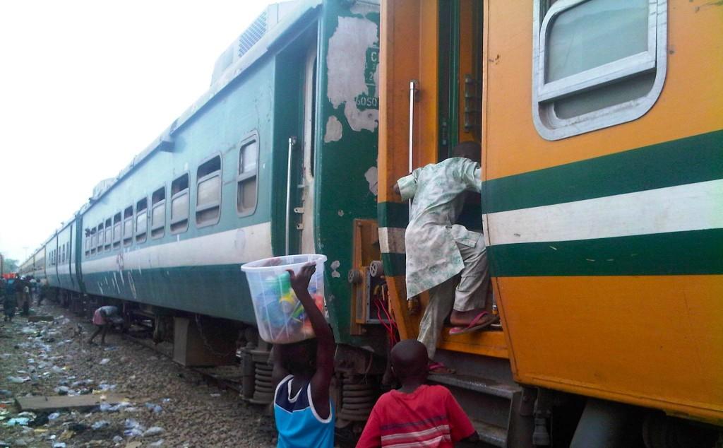 Two Feared Dead As Lagos-Kano Train Derails