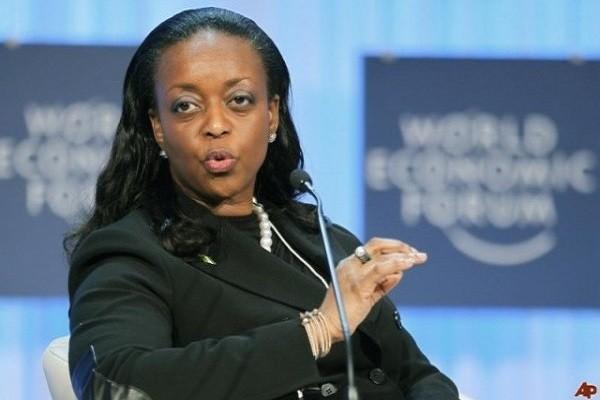 Deizani Alison Madueke Looses N34bn To FG