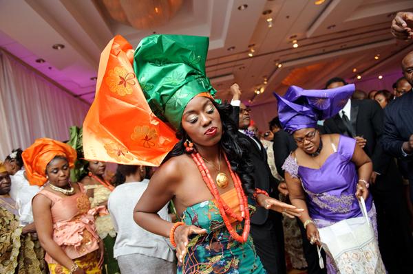 Reasons Why Lagosians Love Owambe Parties
