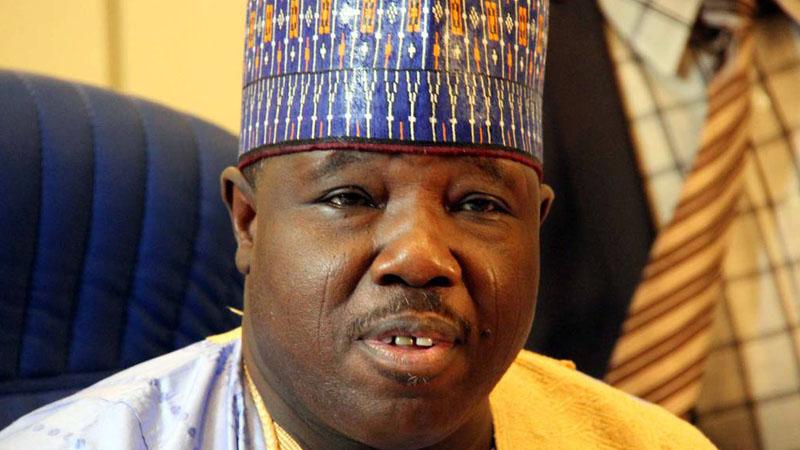 PDP Crisis: Ali Modu Sheriff Agrees To End Crisis
