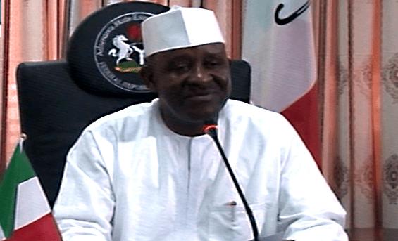 EFCC Arrests ex-Adamawa Governor Bala Ngilari over N450m Election Fund