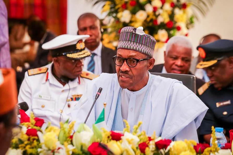 Nigeria seeks Japanese support on economy