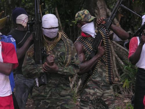 Over 100 Suspected Militants Invade Ogun Community, Kill 15, Leave Many Injured