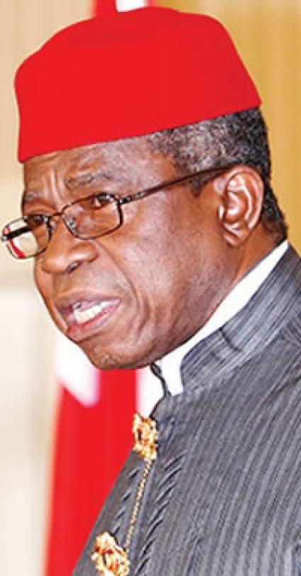 Ex-minister Ojo Maduekwe dies at 71