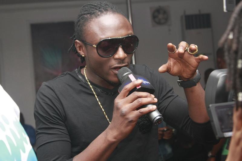 Association Of Nigerian DeeJay's Finally Lift Ban On Terry G