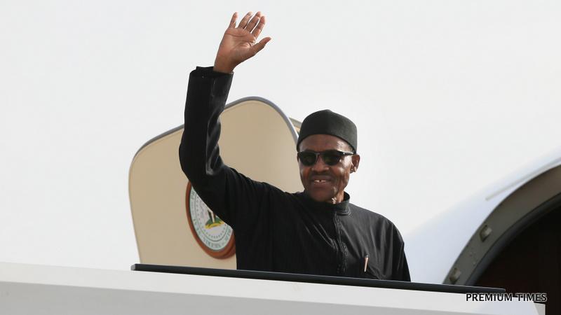 Nigerians should pray for President Buhari — Presidency