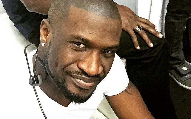 Peter Okoye Lands First Major Endorsement Deal Since Going Solo