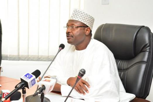 Anambra PDP: Court threatens to arrest INEC Chairman, Yakubu