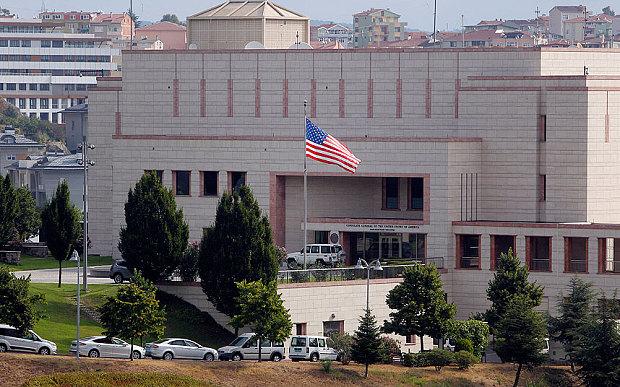 EID-EL-FITR: US Consulate warns of terrorist attack in Lagos