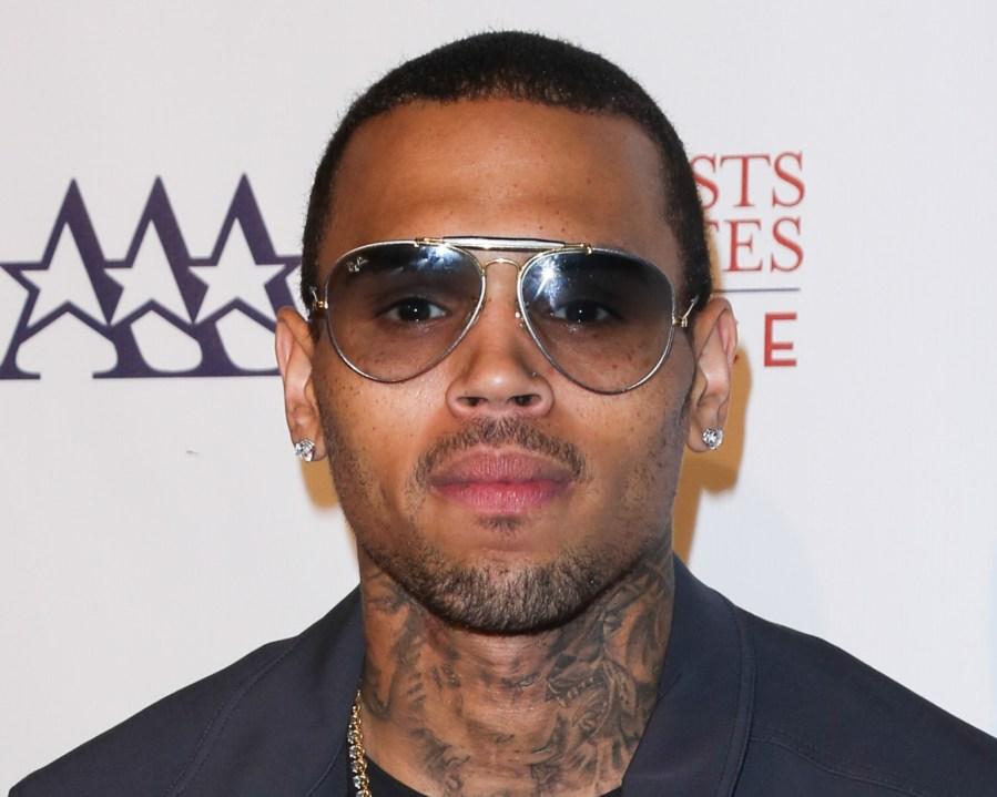 Chris Brown Slams Malia Obama's Critics After She Was Caught Smoking Marijuana