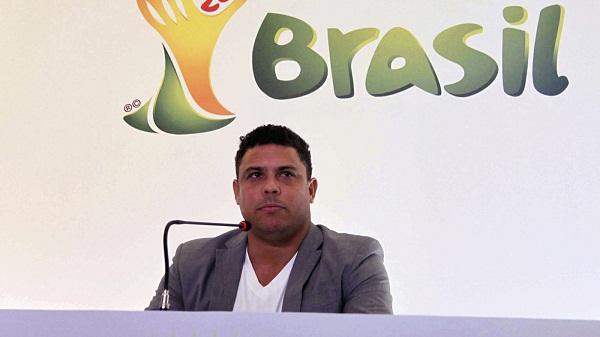 CR7 not good Enough! Brazil Legend Ronaldo Picks his All-time XI