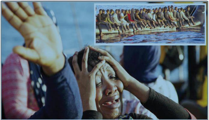 Libya sends 241 Stranded Nigerians back to Lagos