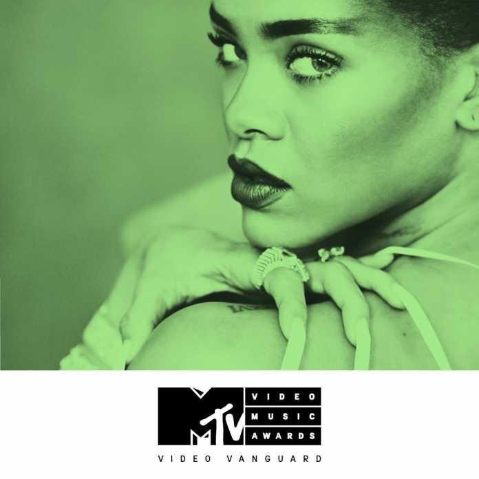 Rihanna to Receive Michael Jackson Video Vanguard Award at 2016 MTV VMAs