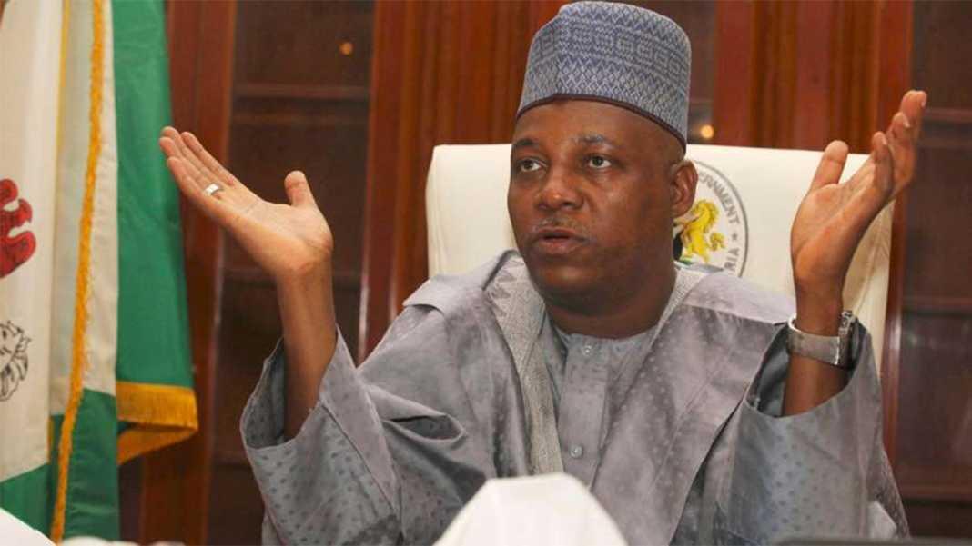 Respect History On Nigeria Presidency - Shettima Tells Atiku