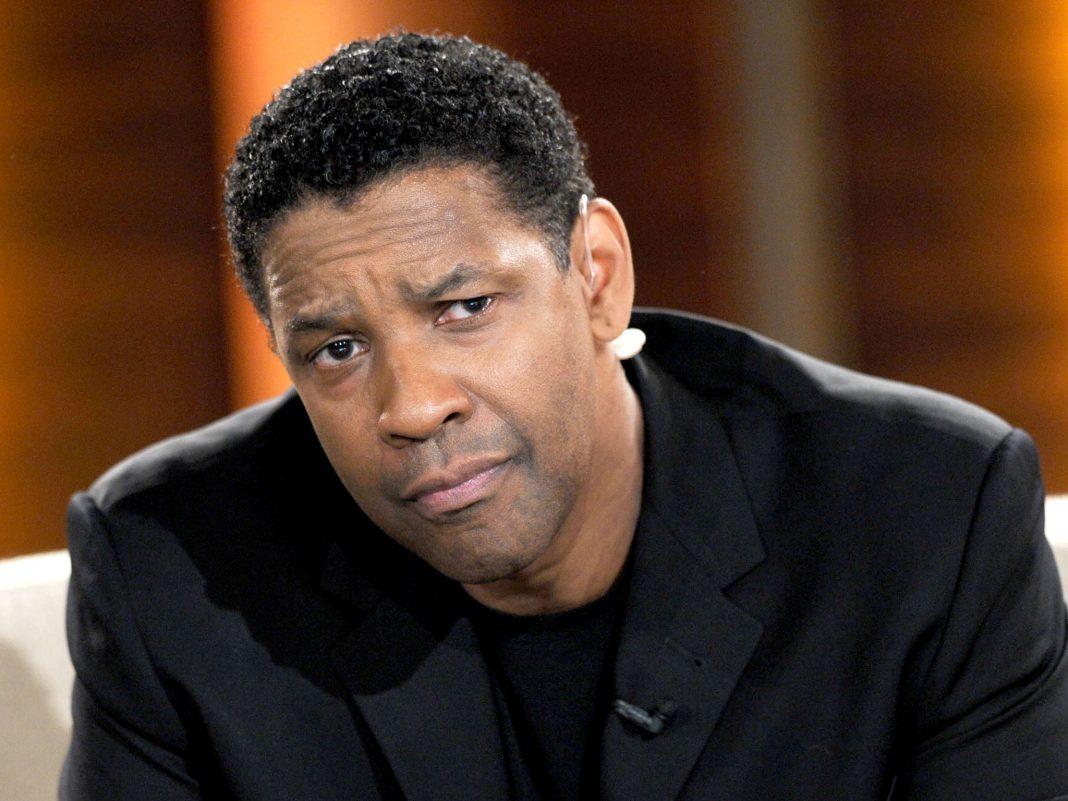 Denzel Washington's Response to His Bodshamers Will Make You Rethink Your Life