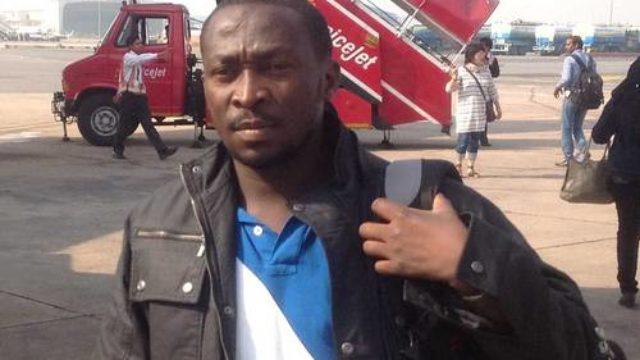 Boko Haram Wanted Journalist, Salkida, arrested at Abuja airport