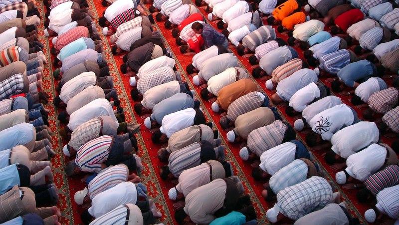Sultan declares Monday, Sept.12, Eid el-Kabir Day