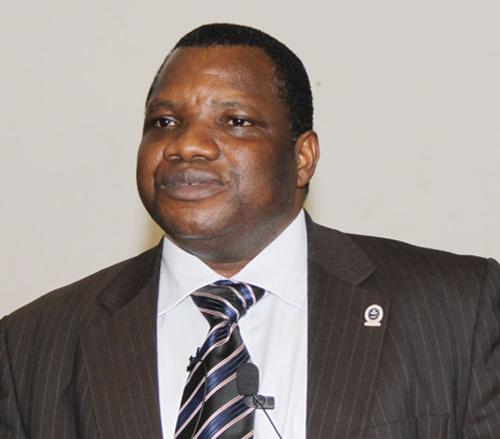 Recession Should Never Affect Churches - Akanbi