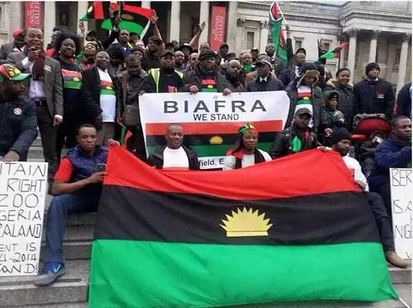 MASSOB Threatens Igbo Leaders with Internal Revolution