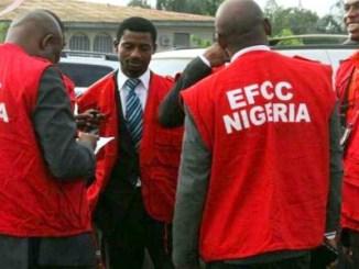 EFCC Arraigns Banker For N6m Fraud
